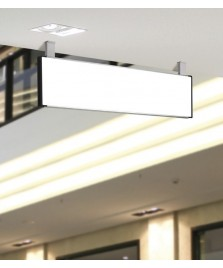signcode color ceiling alu