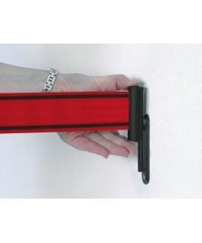 stopper clip a muro