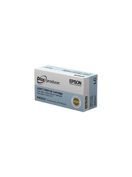 Cartuccia colore PP-100 LC
