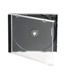 Custodia CD/DVD