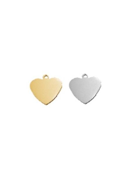 Medaglietta cuore