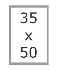 Cornici 35x50