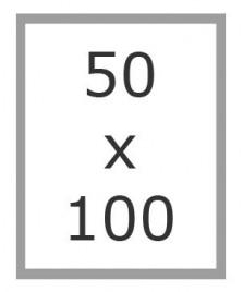 Cornici 50x100