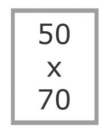 Telaio 50x70