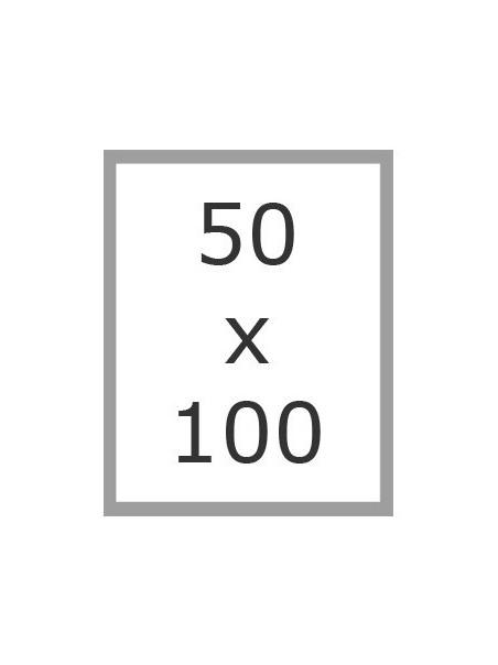 Telaio 50x100
