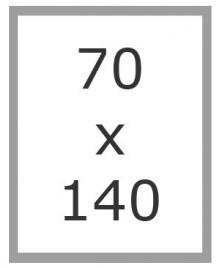 Telaio 70x140