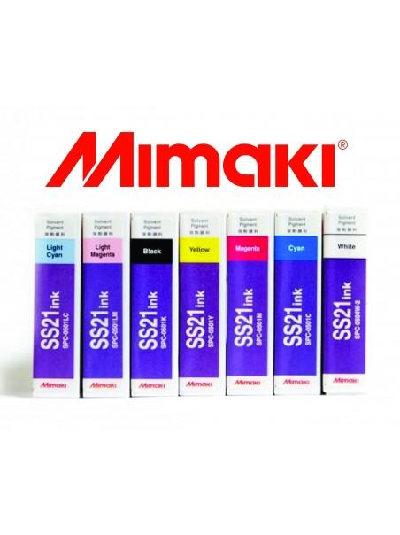 inchiostro Mimaki SS21