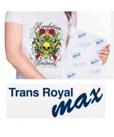 Transfer per tessuti chiari