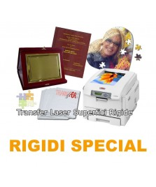 Transfer per superfici rigide gloss