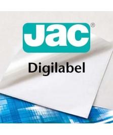 Carta adesiva Jac digilabel 32x46cm