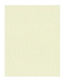 Carta Adesiva vergata avorio - A3+ 45x32 cm