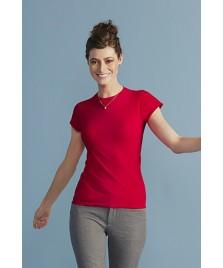 T- shirt GILDAN Donna GL64000L