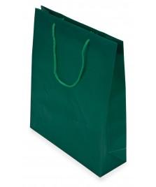 Borsa regalo in PVC 26x32x8,5