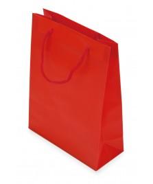 Borsa regalo in PVC 18x24x7,5