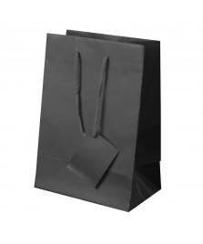 Borsa regalo in carta plastificata 23x16x10
