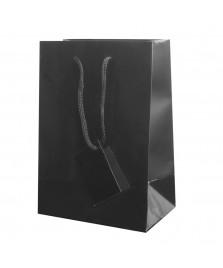Borsa regalo in carta plastificata 15x10x7