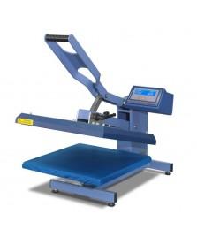 Termopressa manuale 380 x380 mm