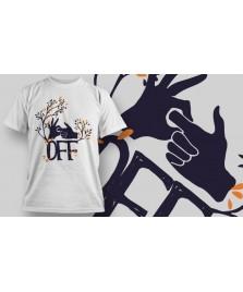magliette Immagine TSHIRT 011 vettoriale hq