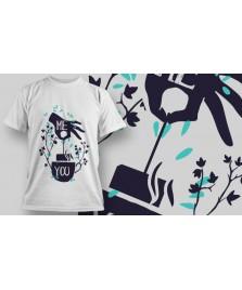 magliette Immagine TSHIRT 013 vettoriale hq