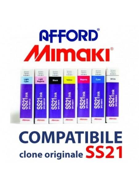 MIMAKI CARTUCCIA COMPATIBILE SS21 440ml AFFORD S-725