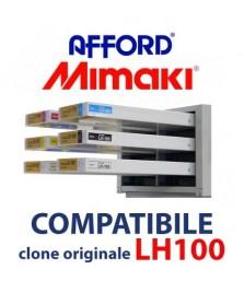 MIMAKI CARTUCCIA COMPATIBILE LH100 440ml AFFORD S-855