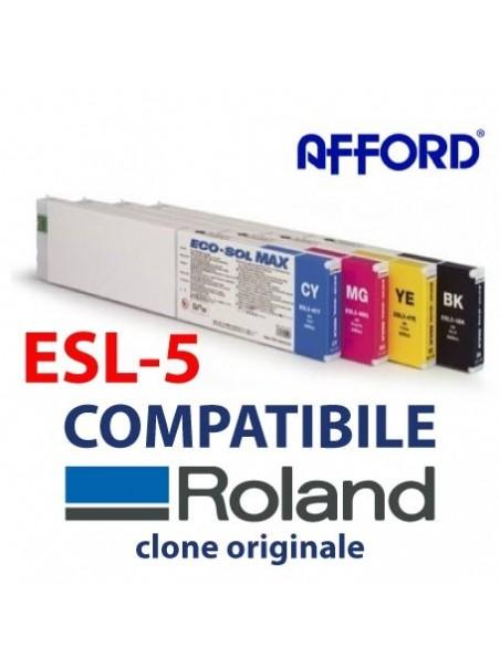 ROLAND CARTUCCIA COMPATIBILE ESL-5 500ml