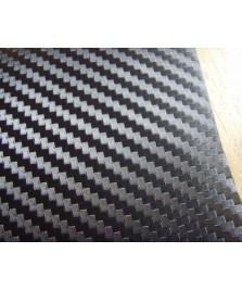 Cast modellabile fibra di carbonio nero