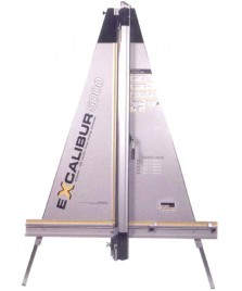Taglierina verticale per pannelli