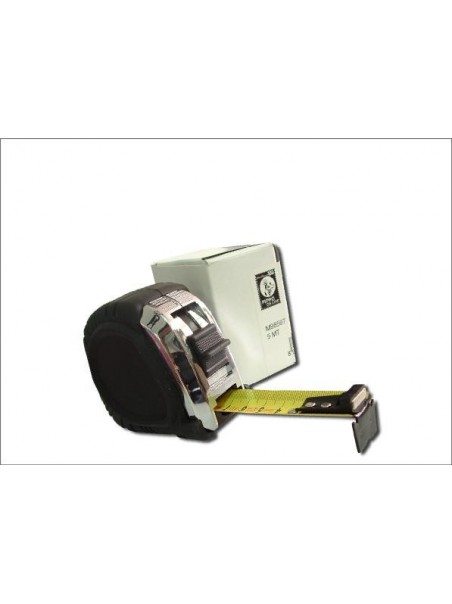 Flessometro professionale da mt. 5.