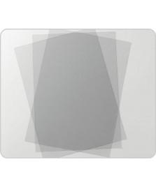 Copertine Crystal trasparente