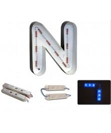 Trasformatore per barre da 3 led