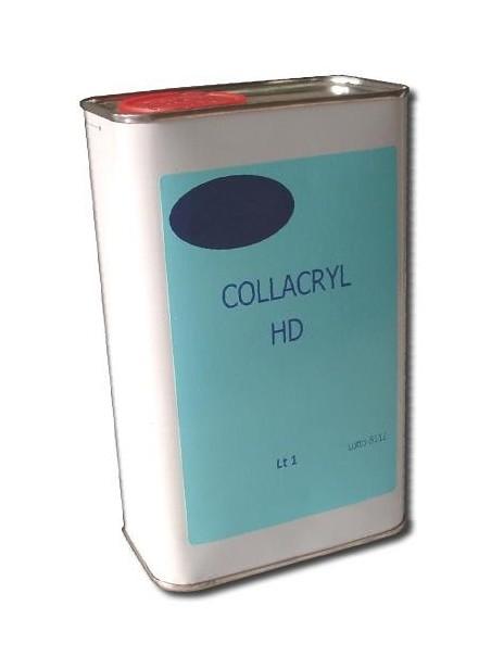 Colla universale per plexiglass e pvc espanso conf. da 1 kg.
