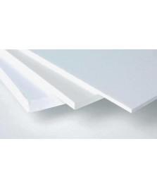 Fortex PVC espanso - Foglio da 100 x 140 cm
