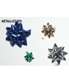 Coccarda Metallizzata