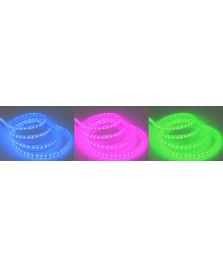 Bobina LED Flex RGB 1mt 36W