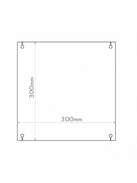 flyshelf 300x300mm