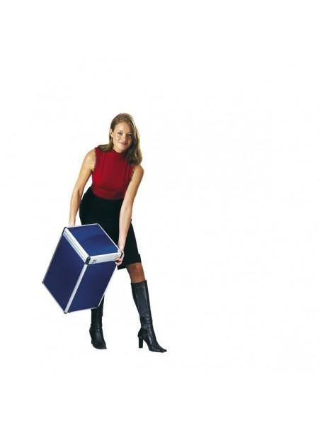 zip case valigia rigida