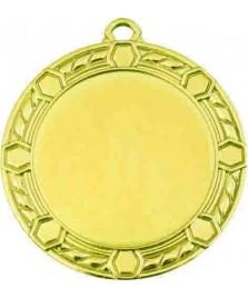Medaglia dorata per premiazioni