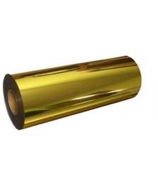 pvc metallizzato cromato oro
