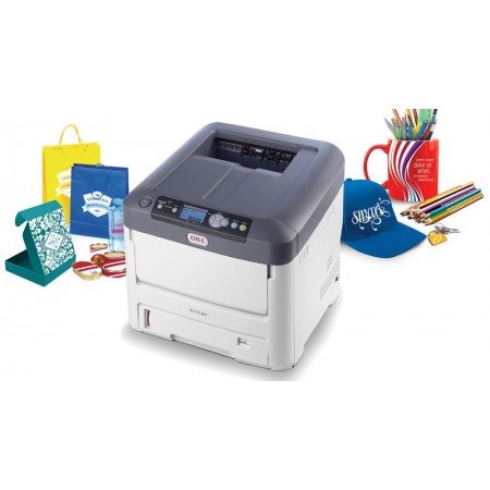 Stampa laser: carta adesiva, transfer, braccialetti tyvek, bomboniera